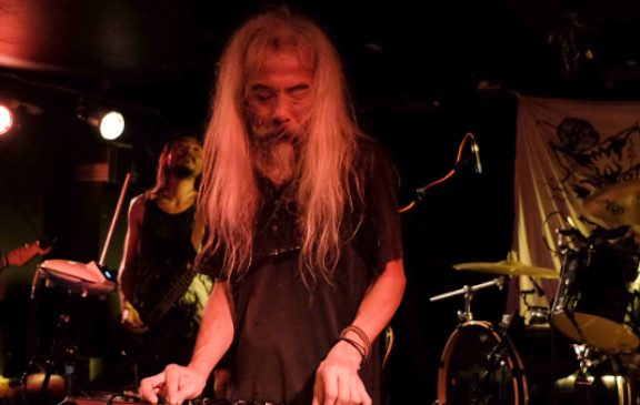 Acid Mothers Temple – Lewes Con Club – 18th October 2017