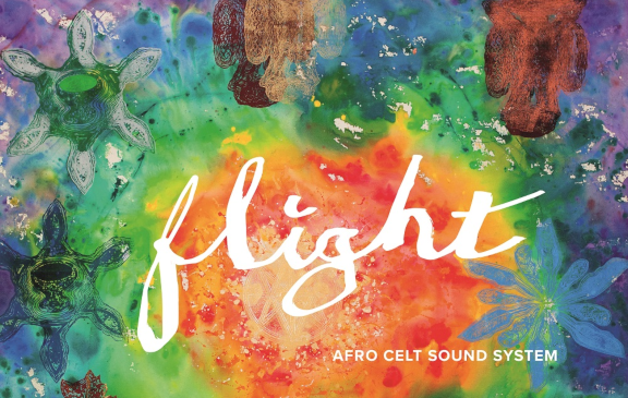 Afro Celt Sound System – Flight