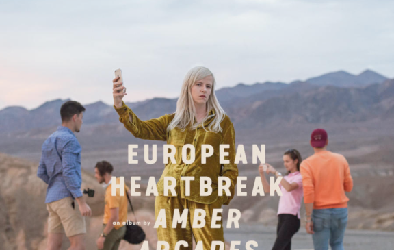 Amber Arcades – European Heartbreak
