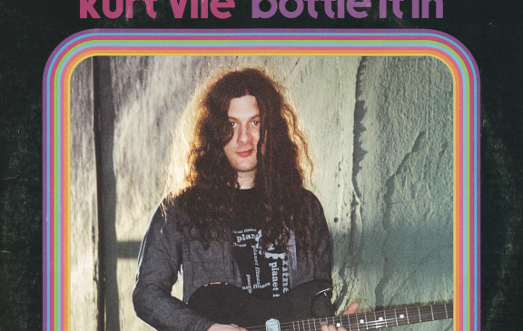 Kurt Vile – Bottle It In