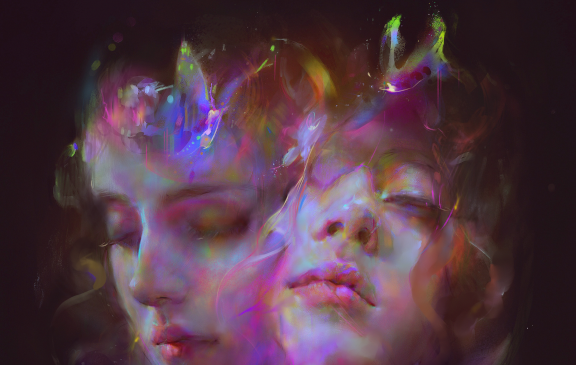 Let's Eat Grandma – I'm All Ears