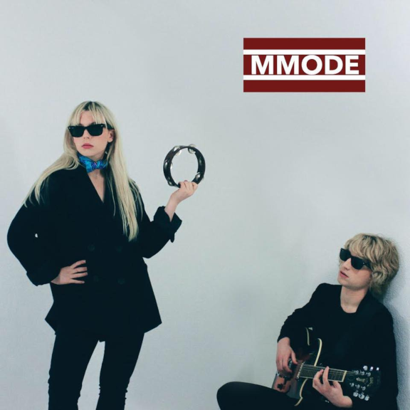 Mmode – Mmode
