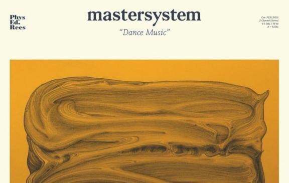 Mastersystem – Dance Music
