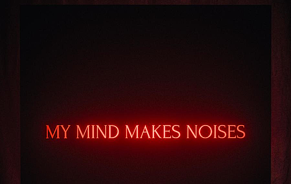 Pale Waves – My Mind Makes Noises