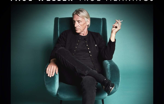 Paul Weller – True Meanings
