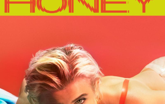 Robyn – Honey
