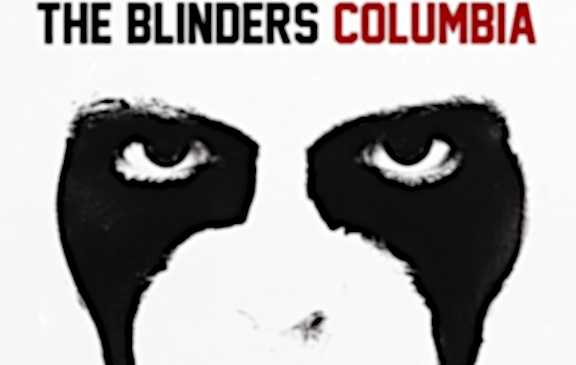 The Blinders – Columbia