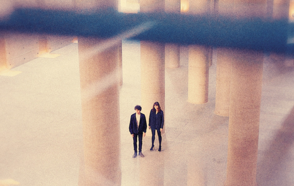 The Kvb – Only Now Forever