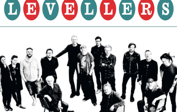 The Levellers – We The Collective