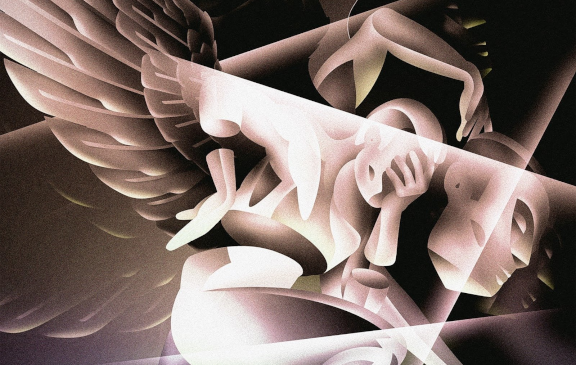 The Smashing Pumpkins – Shiny and Oh So Bright, Vol. 1 / LP: No Past. No Future. No Sun.