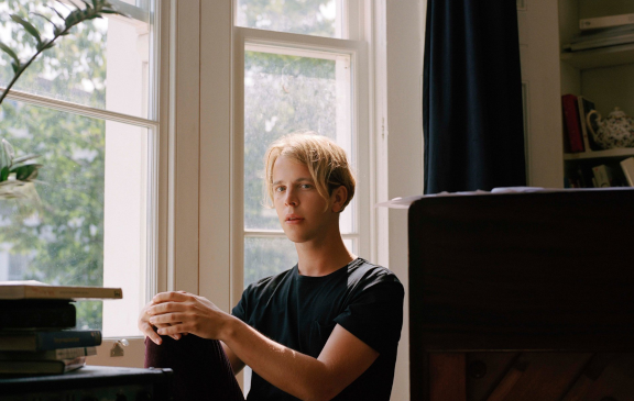Tom Odell – Jubilee Road