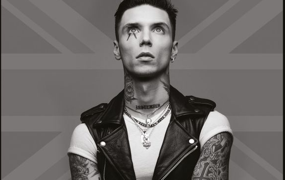 Andy Black - Concorde 2 - Wednesday 10th July