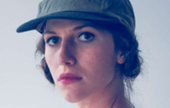 Aldous Harding – Interview – 2016