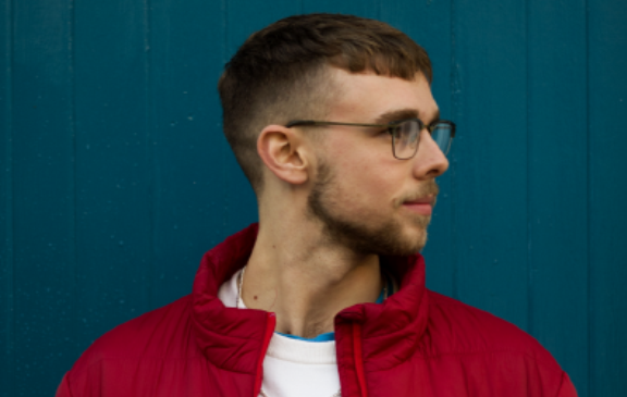 Alfie Neale gets 'Tongue Tied' on latest single