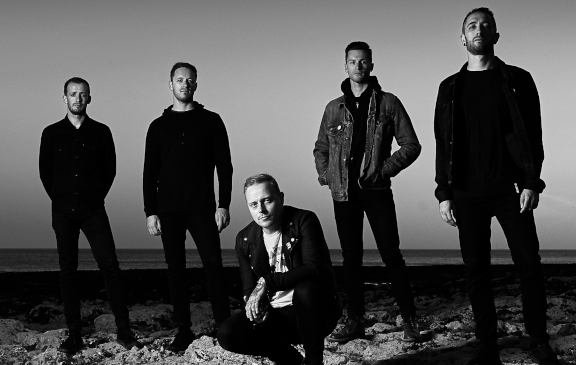 Architects announce new album and live shows