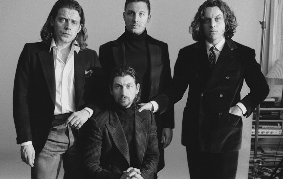 Arctic Monkeys announce show in aid of War Child