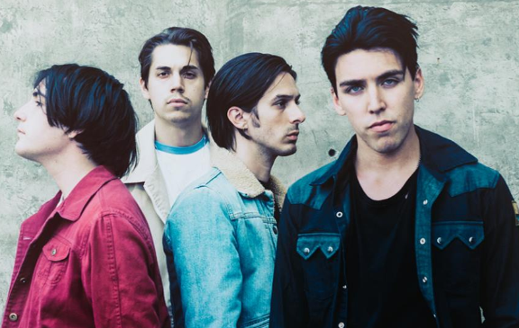 Bad Suns – Green Door Store, Brighton – Saturday 19th January 2019