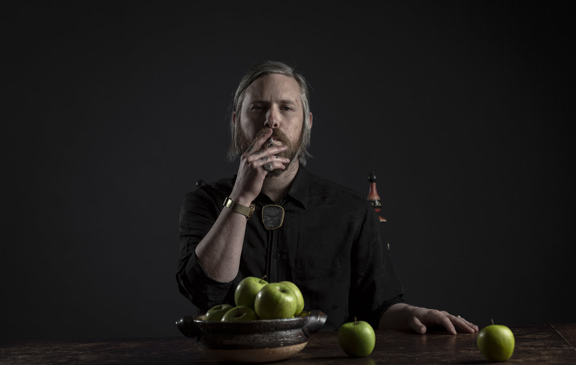 Blanck Mass – Chalk, Brighton – Thursday 28th November 2019