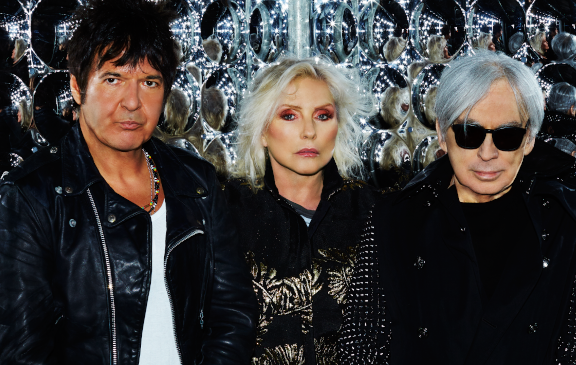 Blondie – Interview 2017