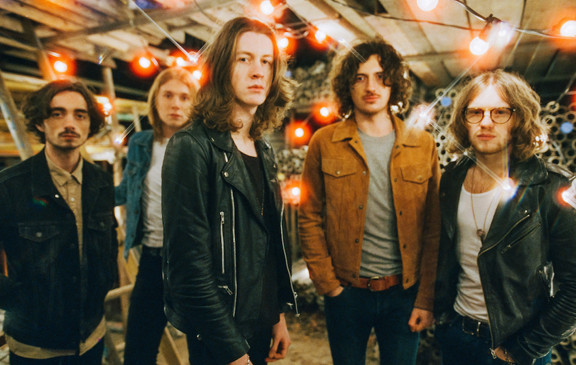 Blossoms – Interview 2018