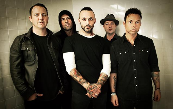 Blue October – Concorde 2, Brighton – Tuesday 19th February 2019