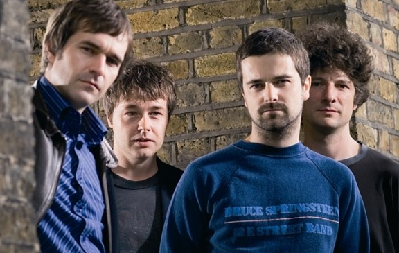 The Bluetones – Concorde 2, Brighton – Sunday 17th March 2019