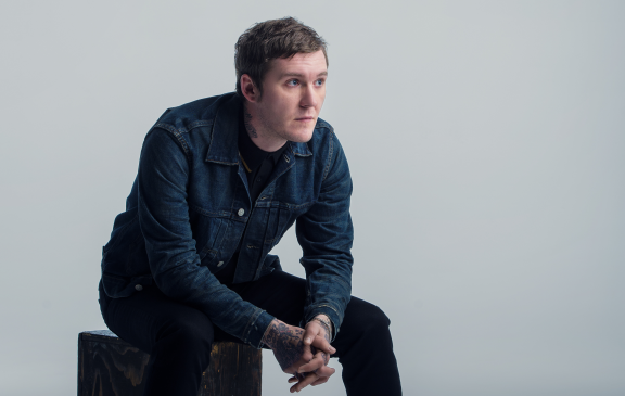 Brian Fallon – St George's Church, Brighton – Saturday 23rd February 2019
