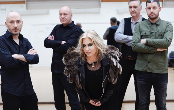 Brix & The Extricated – Patterns, Brighton – Sunday 27th October 2019