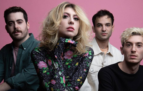 Charly Bliss – Patterns, Brighton – Monday 4th November 2019