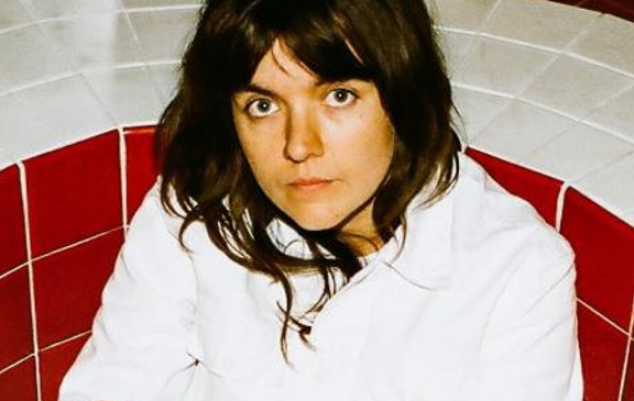 Courtney Barnett new track