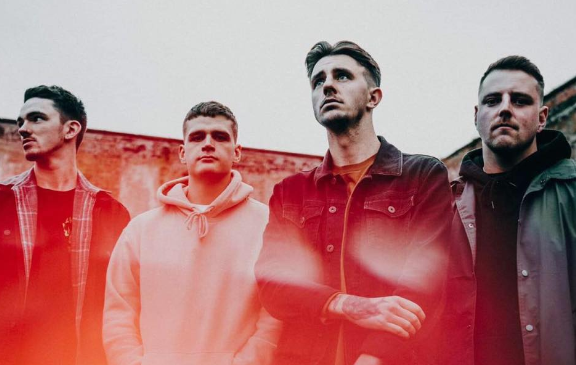 Dude Trips + All Better – The Hope & Ruin, Brighton – Thursday 11th July 2019