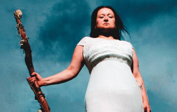 Eliza Carthy – Interview 2017