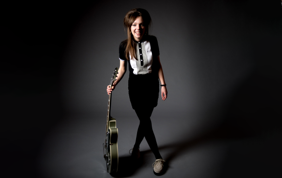Emily Capell – The Prince Albert, Brighton – Wednesday 27th February 2019
