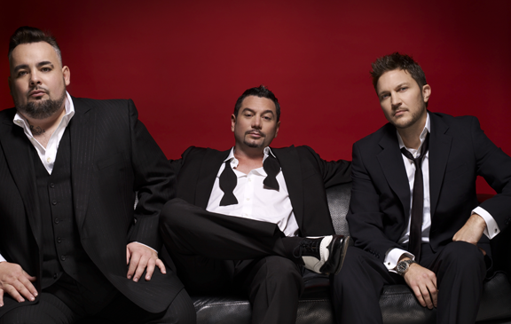 Fun Lovin' Criminals – Pavilion Theatre, Worthing – Thursday 7th March 2019