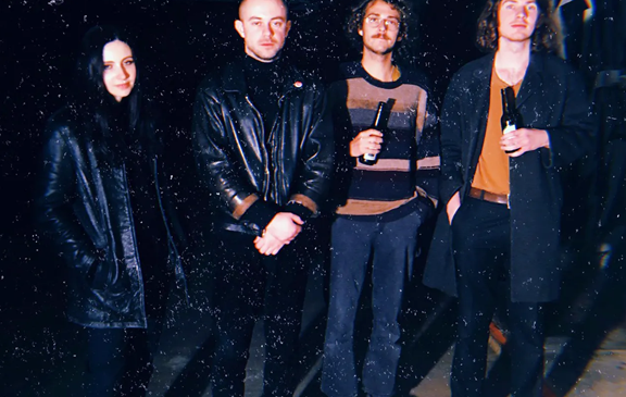 Gaygirl – The Hope & Ruin, Brighton – Friday 20th March 2020