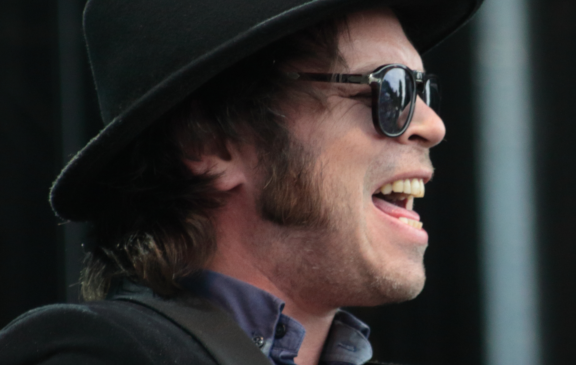 Gaz Coombes – Interview 2018