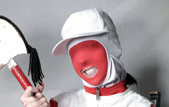 Gazelle Twin announces single and album release