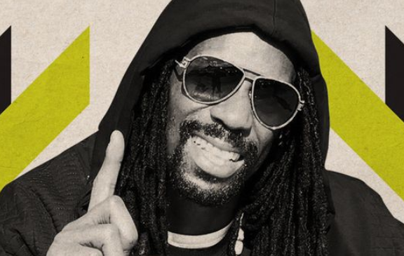 General Levy – Concorde 2, Brighton – Wednesday 30th January 2019