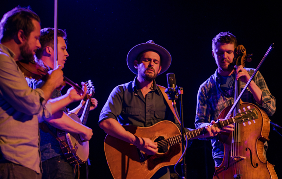 Gregory Alan Isakov – Concorde 2, Brighton – Wednesday 28th August 2019
