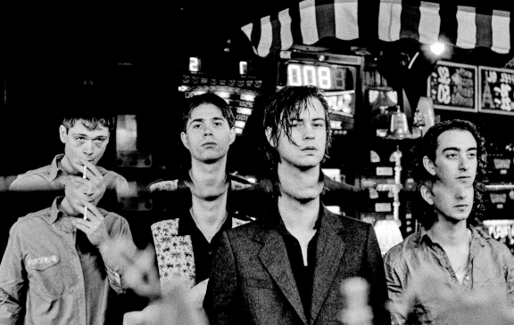 Iceage release new video