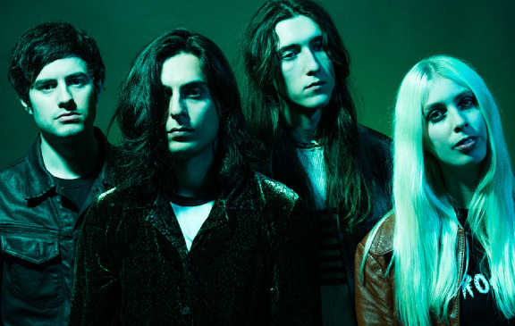 Inheaven – Interview 2017