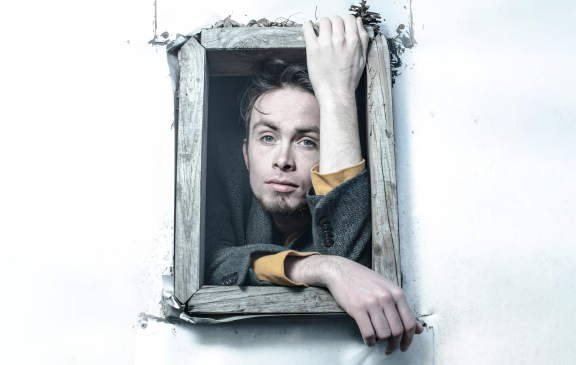 James Riley – Komedia, Brighton – Thursday 21st March 2019