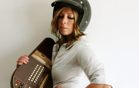 Jane Weaver announces audio-visual tour