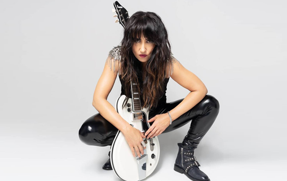 KT Tunstall – Brighton Dome – Monday 18th March 2019