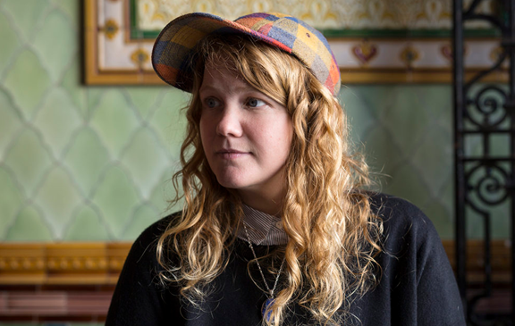 Kate Tempest – Brighton Dome – 26th May 2017