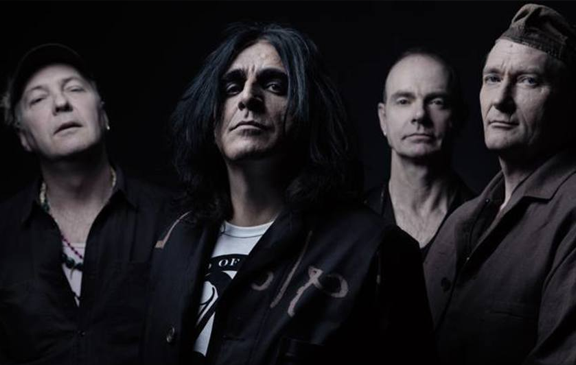 Killing Joke – Interview