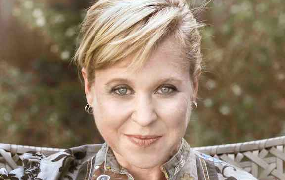Kristin Hersh – St Paul's Art Centre, Worthing - Saturday 30th March 2019