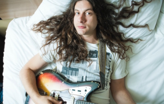 Kurt Vile announces new album