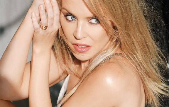 Kylie Minogue to headline Brighton Pride