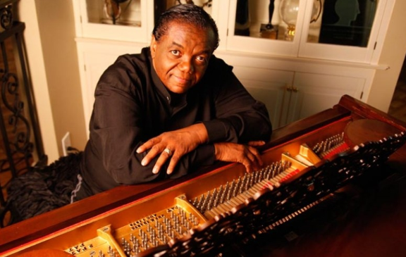 Lamont Dozier – The Old Market, Hove – Wednesday 13th February 2019